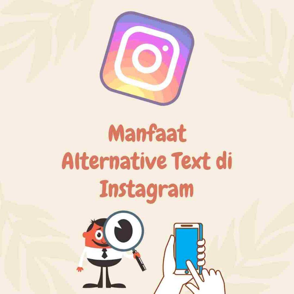 alt text instagram