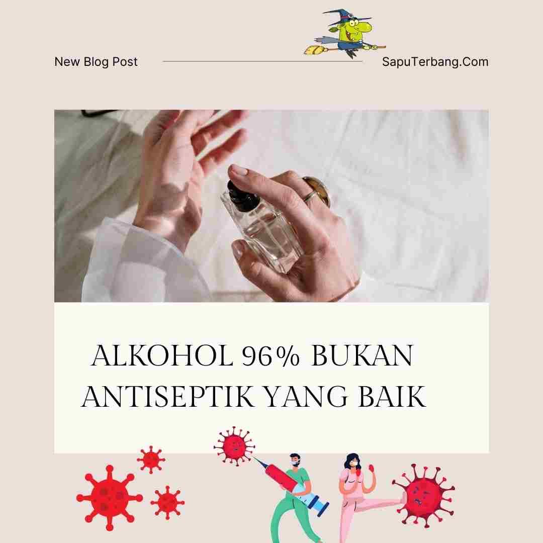 alkohol 96%